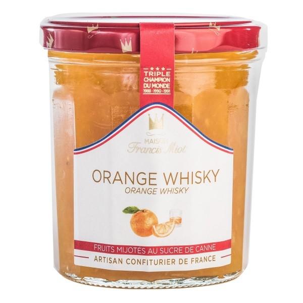 Orange-Whisky 340 g