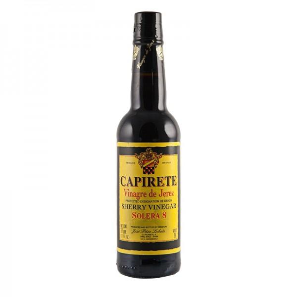 Capirete - Sherry Essig 8 Jahre alt 375 ml