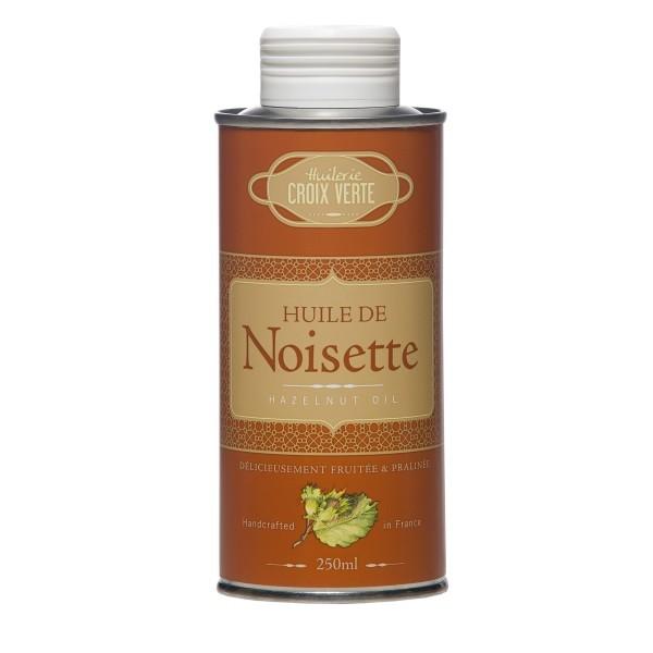 Croix Verte - Haselnussöl 250 ml