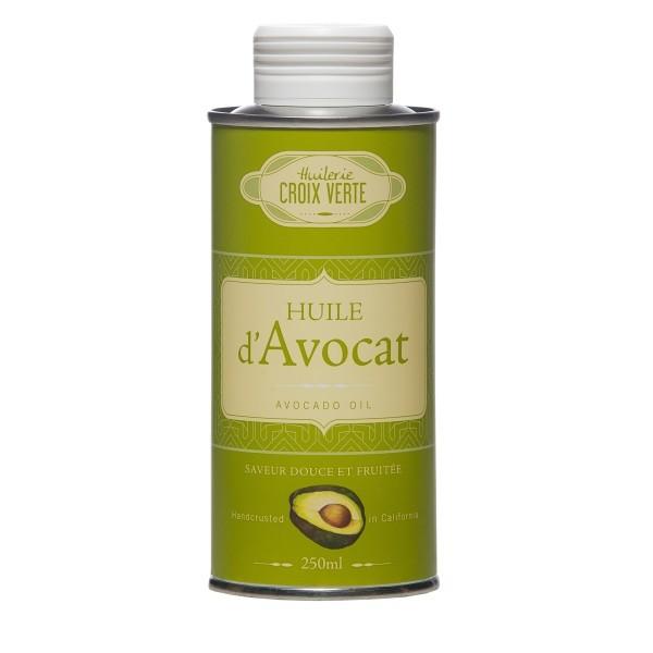 Croix Verte - Avocadoöl 250 ml
