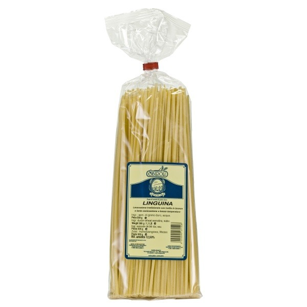 Sbiroli-Pasta - Linguina 500 g