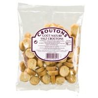 Croûtons Nature - Salz Groutons 75 g