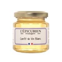 L'Épicurien - Weißweinconfit 125 g