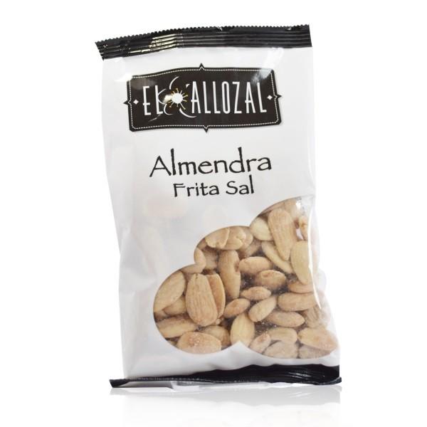 El Allozal - Spanische Mandeln 150 g