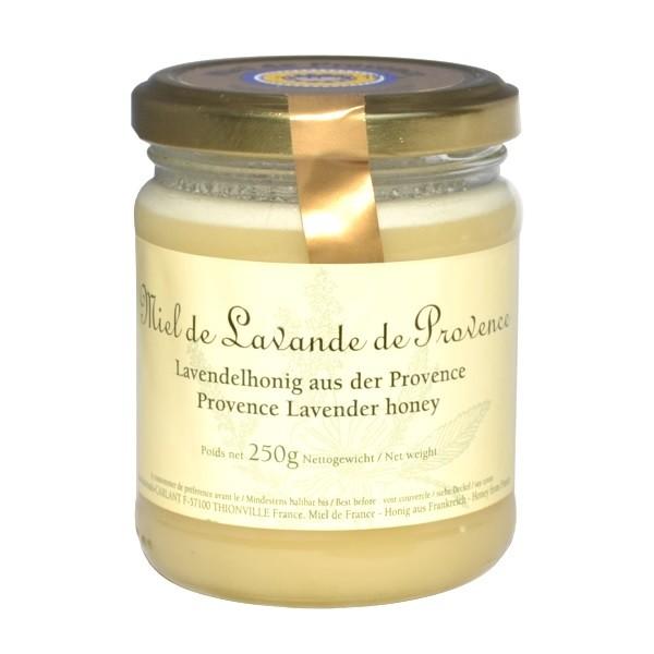 Beauharnais - Lavendelhonig aus der Provence 250 g