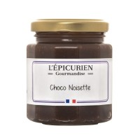 L'Épicurien - Schoko-Haselnuss-Creme 200 g