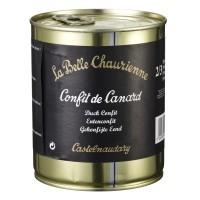 La Belle Chaurienne - Entenconfit 800 g