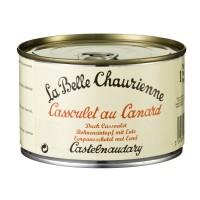 La Belle Chaurienne Cassoulet mit Ente 420 g