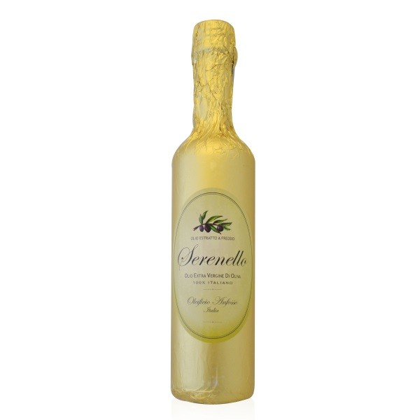Anfosso - Serenello Natives Olivenöl Extra 500 ml