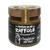 Raffolé - Milchaufstrich 250 g