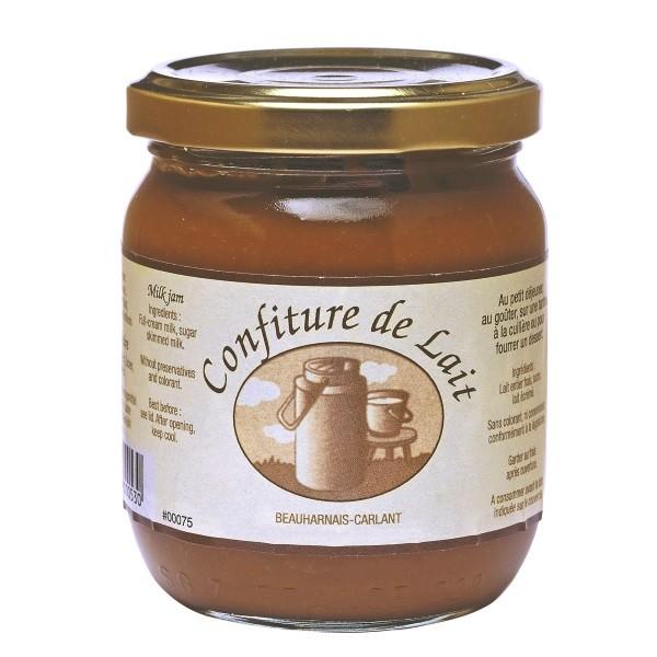 Beauharnais Confiture de Lait -  Milchaufstrich 250 g