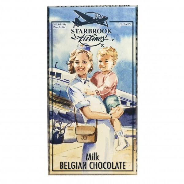 Maxi Tafel Milchschokolade