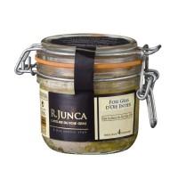 R. Junca - Gänsestopfleber (Foie Gras) 180 g