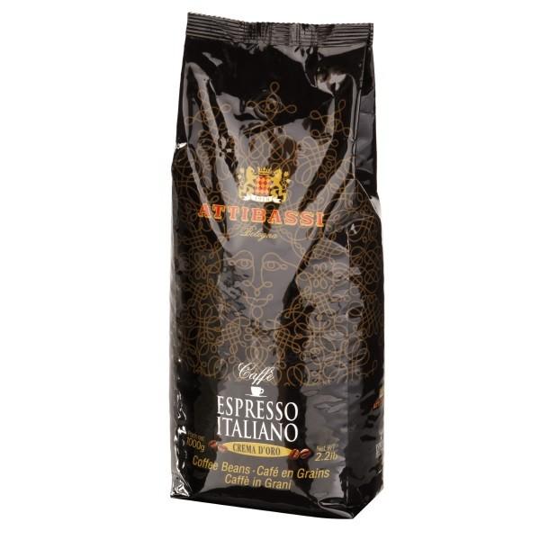 Espresso d'Oro 1.000 g