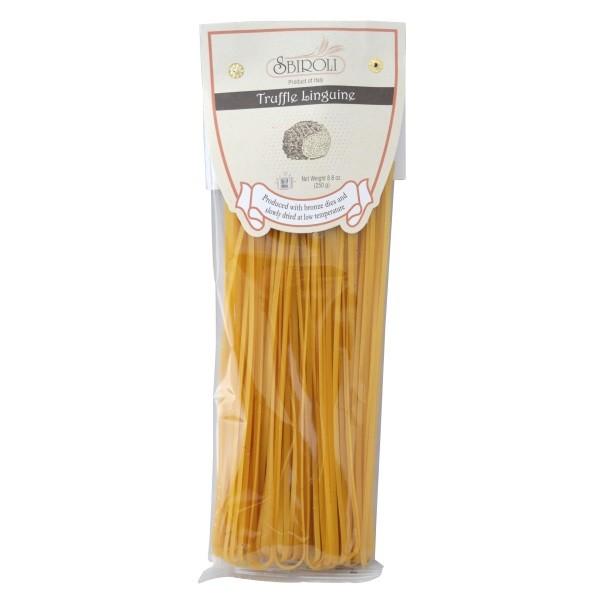 Sbiroli Pasta - Linguine mit Trüffel 250 g