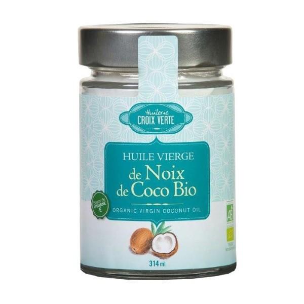 Croix Verte - Kokosöl 314 ml