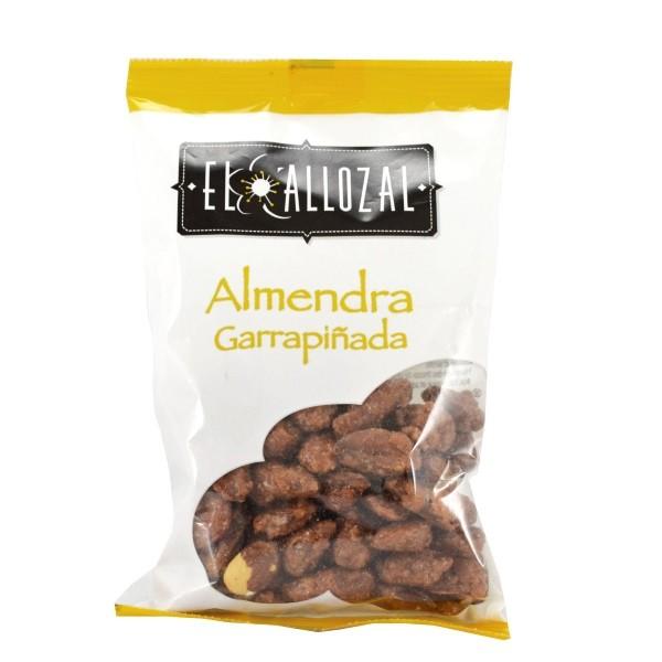 El Allozal - Gebrannte Mandeln 150 g