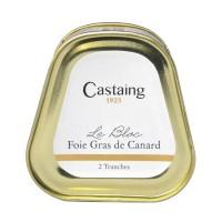 Castaing - Entenstopfleber 75 g