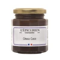 L'Épicurien - Schoko-Kokos-Creme 200 g