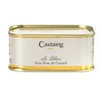 Castaing - Entenstopfleber 200 g
