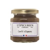 L'Épicurien - Zwiebelconfit 125 g